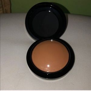 Other - MAC MINERALIZE SKINFINISH